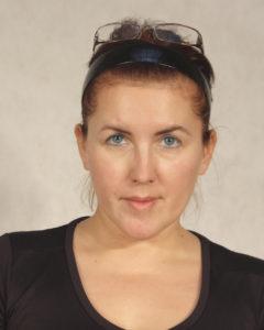 Małgorzata Walkosz-Lewandowska
